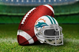 Dolphins' Vendor Arrested for Charging Fan $724 for Two Beers