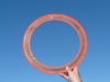 Woman Charged for Playing Topless Frisbee Gets $50k Settlement