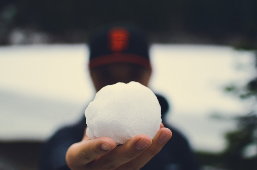 Wausau's Snowball Fight Law Isn't Leading to Any Fines: Attorney