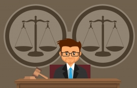 Judicial Ethics Opinions Ask: What's It Mean to be a Friend?